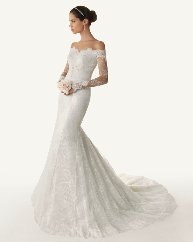 How to Choose the Wedding Dress Appropriate for Your Body Type